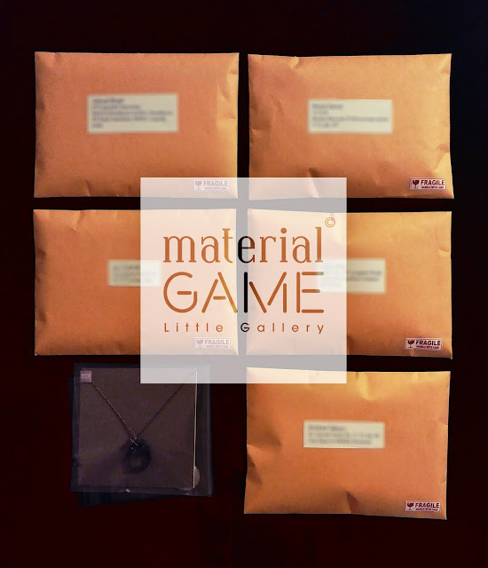 material game packet