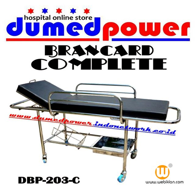 "Brancart Complete ""DumedPower"""