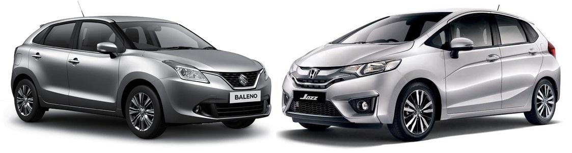 Maruti Suzuki Baleno Vs Hyundai Elite I20 Comparison