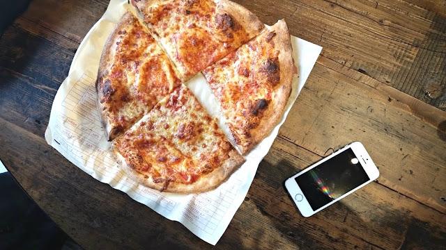 MOD PIZZA LEEDS