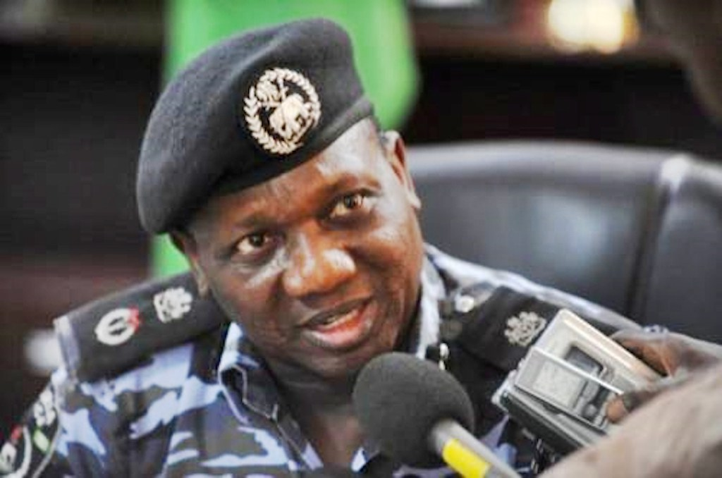 NEWS: IGP to dispatch  five MOBILE police units to Adamawa due to Fulani attacks in the region