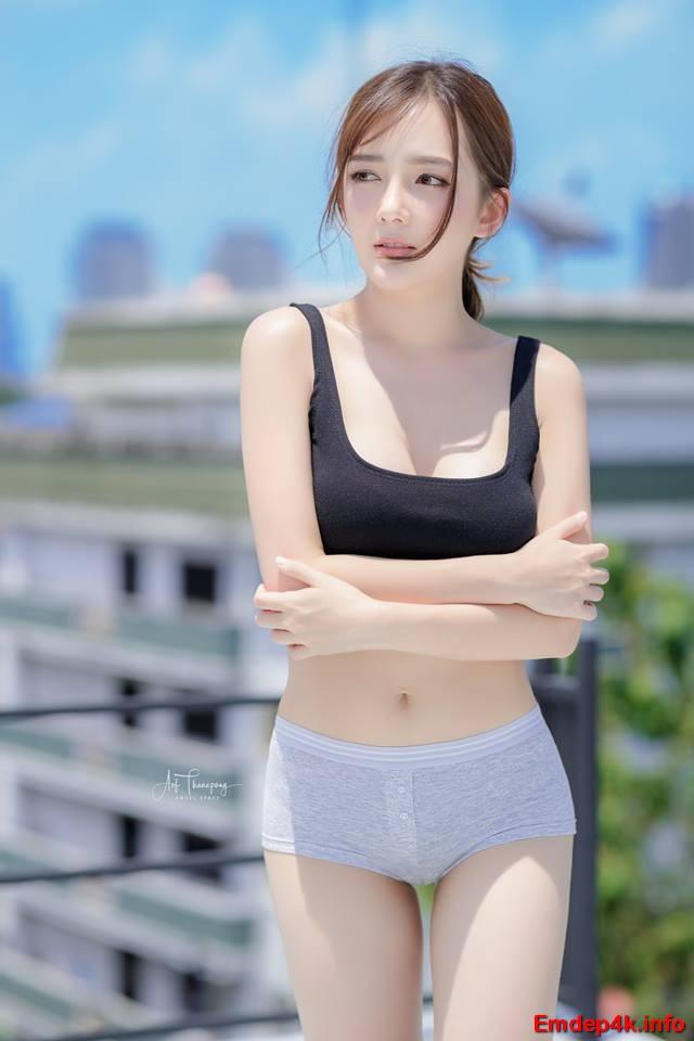 29+ Hình ảnh gái xinh sexy nóng bỏng khoe hàng dâm đãng