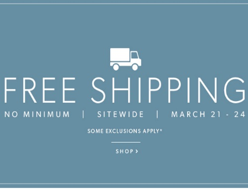 Chapters Indigo Free Shipping Sitewide