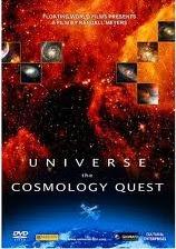Ucq0 Documentar : Universul - Aventura Cosmologică