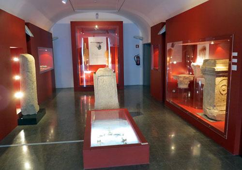 Museu de Cidade Olhão, Algarve, Portugal.