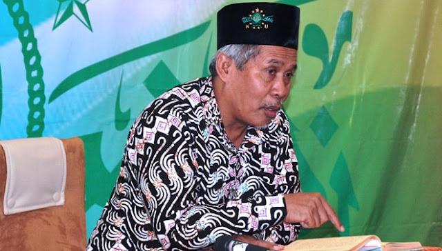 Kiai Marzuki Mustamar: Jaga Shalat agar Segala Urusan Lancar