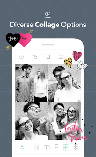 Download Aplikasi Android Candy Camera