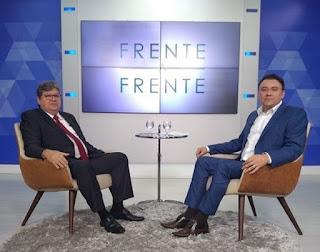 Governador anuncia novos concursos na Paraíba; confira