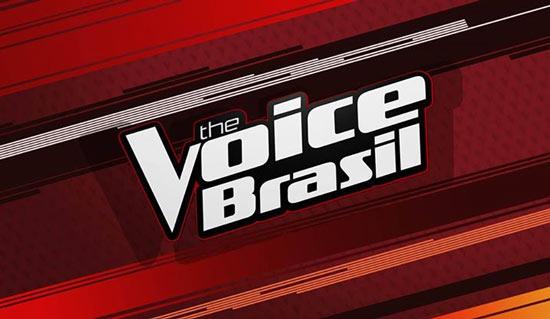 The Voice Brasil  Imagem: Divulgação/ Gshow The Voice Brasil 2015