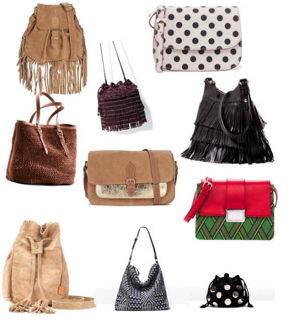 bolsos temporada otoño