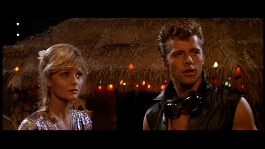 The Slick Factor: THANK GOD FOR MAXWELL CAULFIELD IN