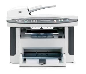 HP Laserjet M1120