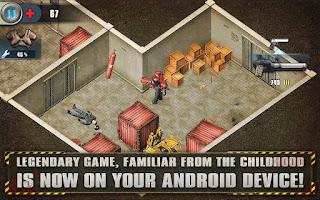 Alien Shooter Free v4.1.5