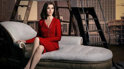 The Good Wife 7° Temporada HDTV - 720p Legendado Torrent (2015) Download