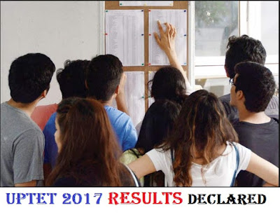 UP TET 2017 Results today? check results, updates on upbasiceduboard.gov.in