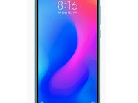 Xiaomi Redmi 6 Pro Firmware Download