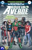 DC Renascimento: Arqueiro Verde #17