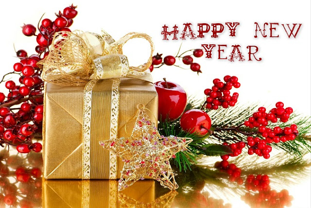 New year gift images, pics, photos, photo, picture, pictures