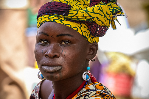 Wild Kingdom: Fulani Tribe