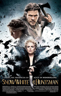 Download Film Snow White and the Huntsman (2012) BluRay 720p Subtitle Indonesia