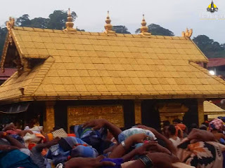 sabarimala ayyappa temple timings