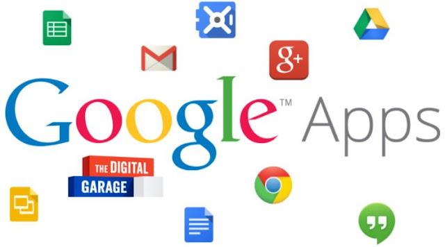 11 Aplikasi Google yang Membantu Kebutuhan Kita Sehari-Hari
