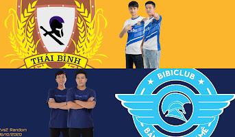 2vs2 Random - Hồng Anh, Truy Mệnh vs. BiBi, Xuân Thứ - 06/10/2020