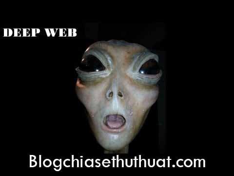 Tìm hiểu về sự thật của Deep Web, Deep Web tốt hay xấu ?