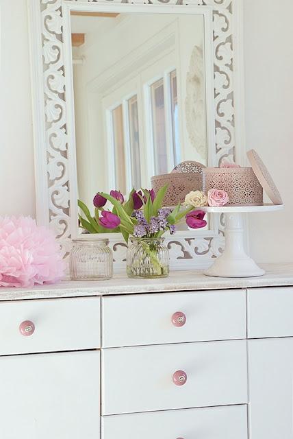 shabby chic kommode selber machen white vintage. Black Bedroom Furniture Sets. Home Design Ideas