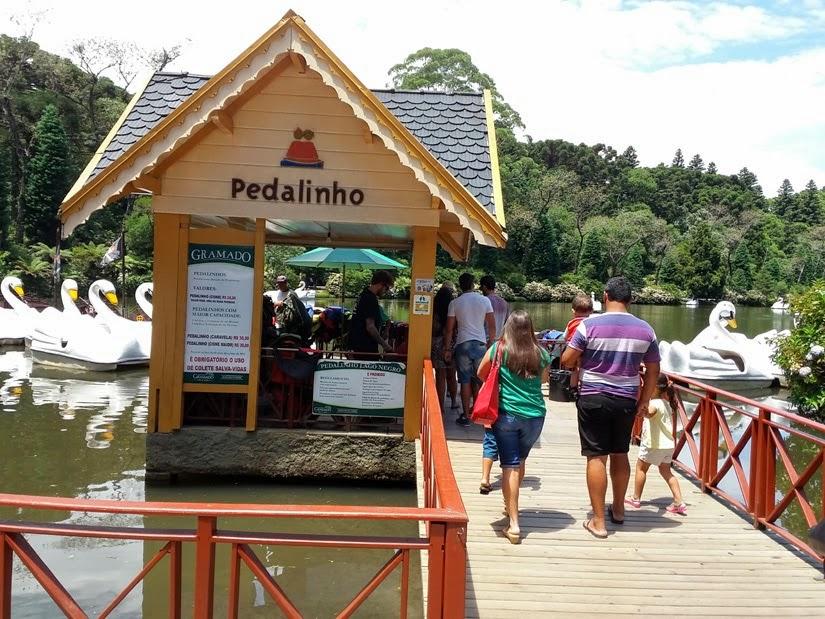 Lago Negro de Gramado: como visitar