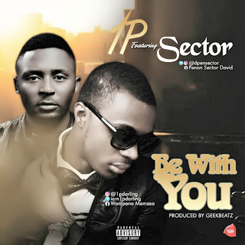 MUSIC BE WITH YOU - 1P feat. SECTOR