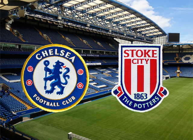 Chelsea vs Stoke Full Match & Highlights 30 December 2017