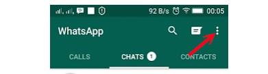 Cara Mengetahui dan Melihat Versi Aplikasi WhatsApp