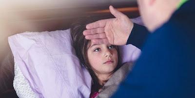 6 Gejala Kanker Anak Yang Wajib Diwaspadai