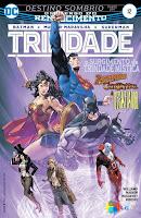 DC Renascimento: Trindade #12