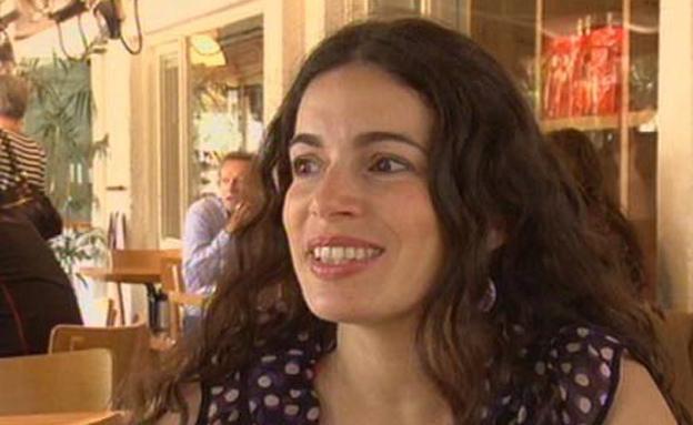 Yael Naim ganhou o prêmio de Melhor Artista Feminina da França
