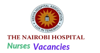 Nairobi Hospital nurse vacancies 2019