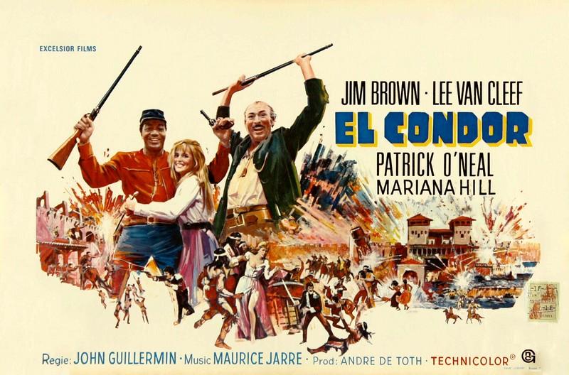 El Condor 1970