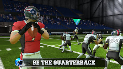 esse é o game All Star Quarterback MOD