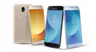 Samsung Galaxy J5 (2017) and J7 (2017) With Android 7.0 Nougat Launched :Full Specifications, Pricing & Availability 1