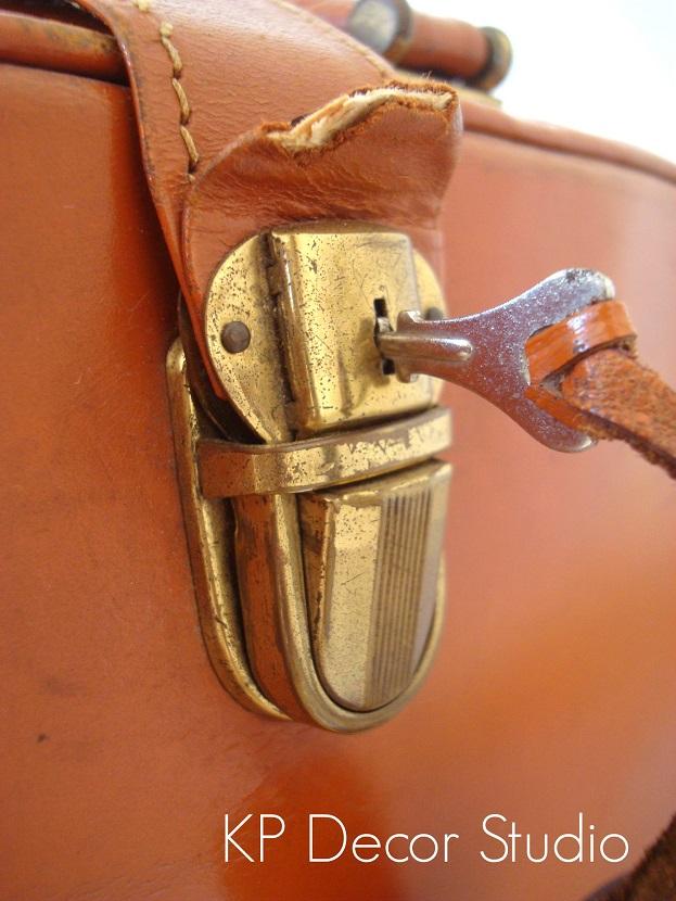 Maletas de medico con llave