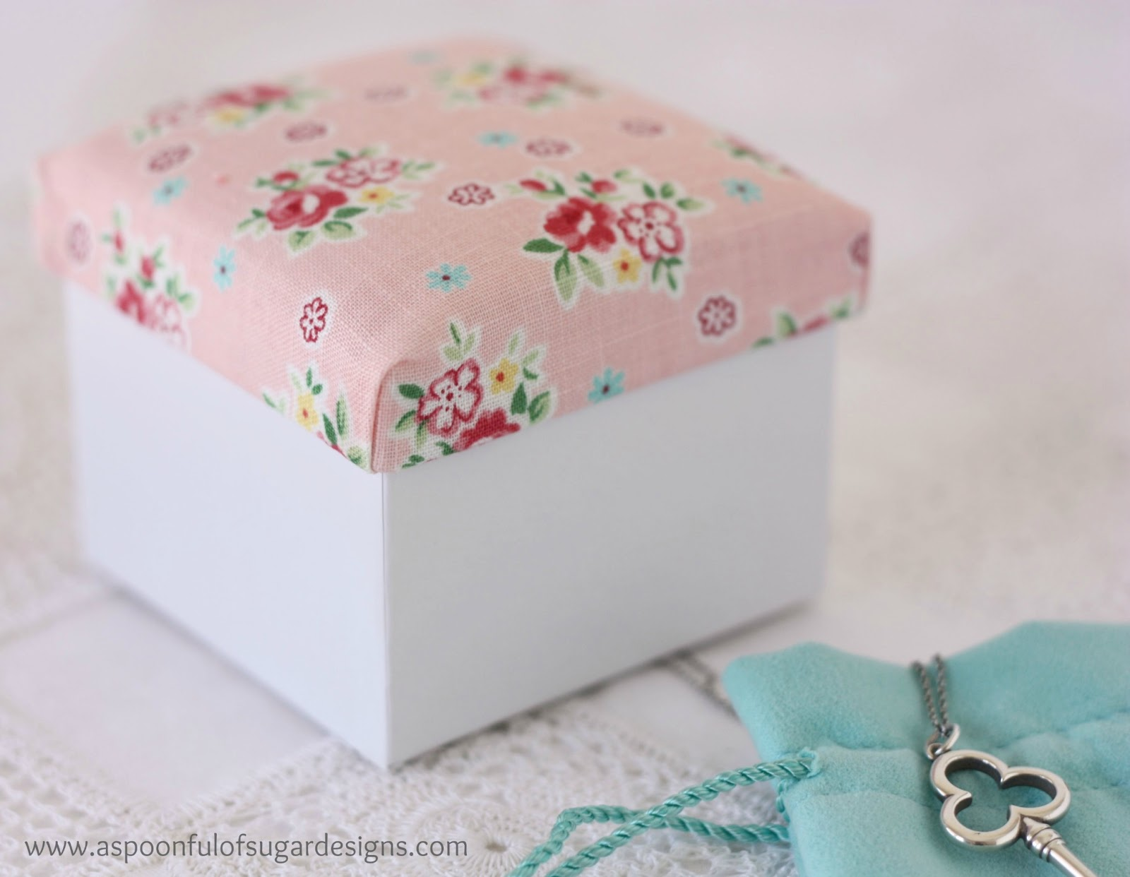 Customise Your Craft Box