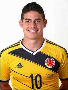 FIFA World Cup 2014 Results, 2014 FIFA World Cup, Germany Champion, Germany, Germany vs Argentina, Estadio Maracana Stadium, Rio de Janeiro, Brazil, Golden Boot, James Rodriguez, Colombia, Midfielder