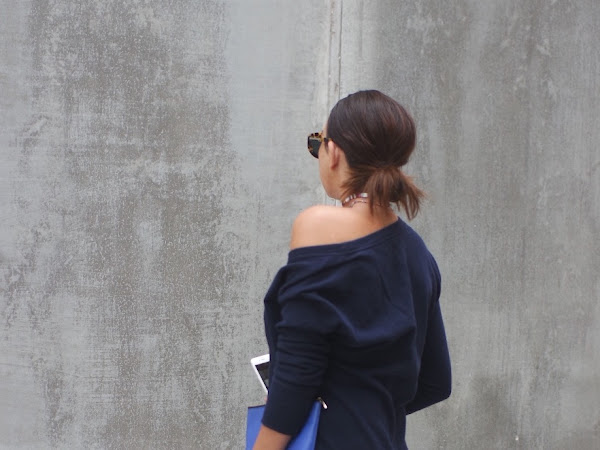VIDEO: How to Elevate a Sleek Low Bun