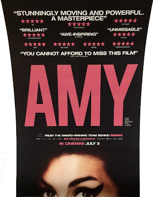 AMY film movie poster
