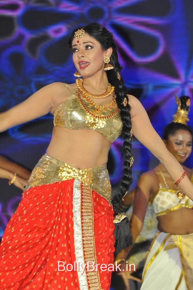 Pooja Kumar Pictures, Actress Pooja Kumar Hot Dancing Pics at  Uttama Villain Movie Aduio Launch