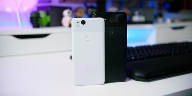 Googel Pixel 2