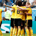 Belgium edges England to claim 3rd place at World Cup