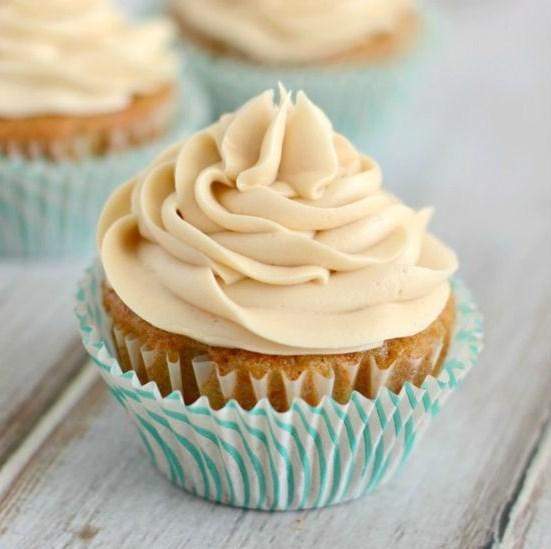 CARROT CAKE CUPCAKES #dessert #healthydessert