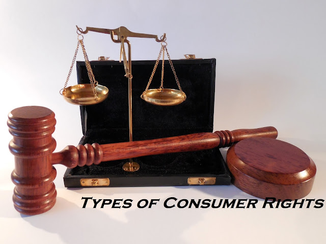 consumer-rights,types of consumer rights,consumer protection bureau